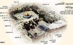 ماذا تعرف عن المسجد الأقصى؟